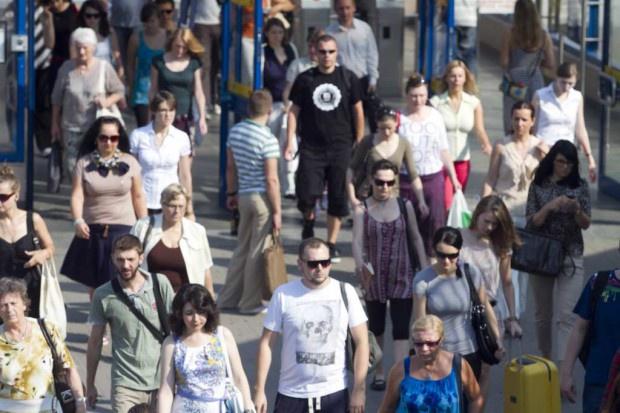 Pracodawcy RP: zdrowy obywatel oznacza wzrost gospodarczy