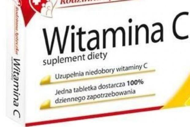 Badania: witamina C może wspomóc leczenie białaczki