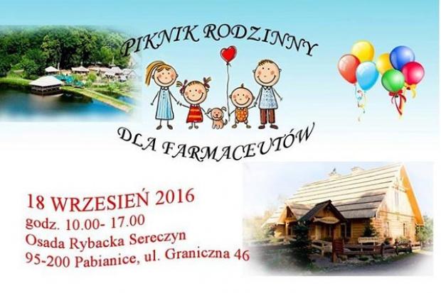 OIA Łódź zaprasza na piknik dla farmaceutów