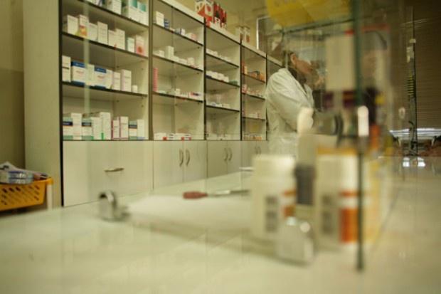 """Ukraina: program """"Dostępne leki"""" przyciąga apteki"""