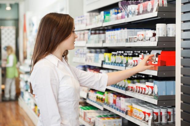 DIA udostępnia prace z zakresu farmacji aptecznej