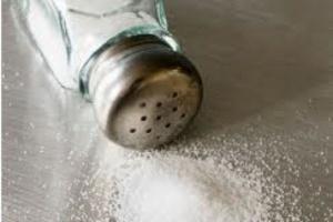 Zbyt duże spożycie soli = poważne problemy ze zdrowiem