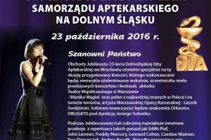 Wrocław: Izba zaprasza do wspólnego świętowania