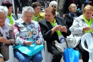 Wrocław: na Międzypokoleniowym Dniu Seniora o lekach 75+
