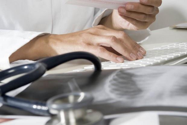 """Pacjenci mogą nabierać lekarzy na """"zgubioną receptę"""""""