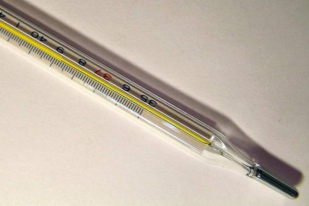 URPL wycofuje z obrotu importowane termometry rtęciowe