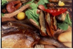 Efekty zdrowego odżywiania nikną przy stresie