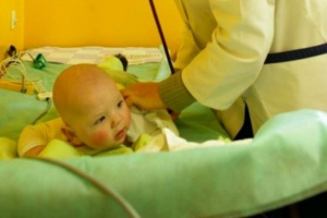 Łódź: otwarto laboratorium badań genetycznych w onkologii dziecięcej
