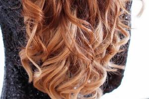 Włosy z drukarki 3D