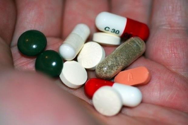 Promocja własnych plakatów dot. leków 75+ może podlegać karze