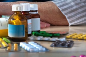MZ: psycholog leków nie przepisze