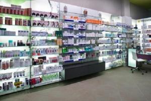 Farmaceuci o niemedycznym asortymencie w aptekach