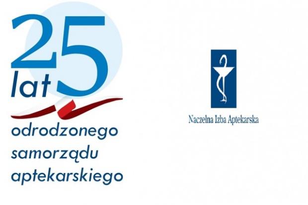 25-lecie samorządu aptekarskiego