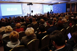 XII Forum RZ: sesja główna będzie transmitowana on line