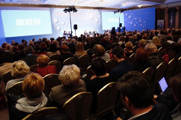 XII Forum Rynku Zdrowia: będzie o polityce lekowej