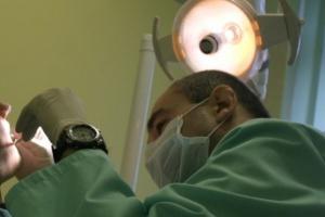 """""""Boję się dentysty. Mam to w genach"""""""