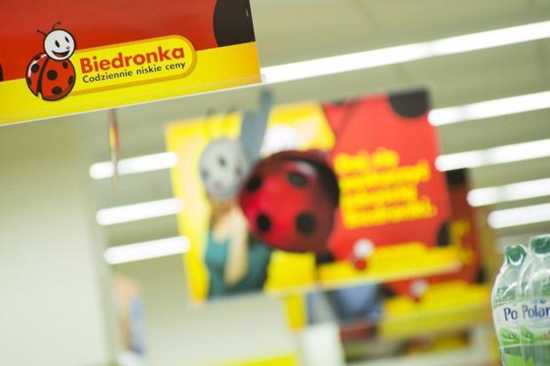 Biedronka wprowadza do sprzedaży pieluchomajtki dla dorosłych