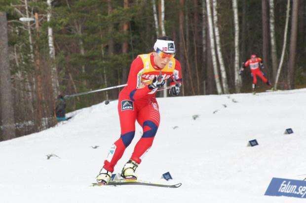 Norwescy zawodnicy nadal będą stosować leki na astmę