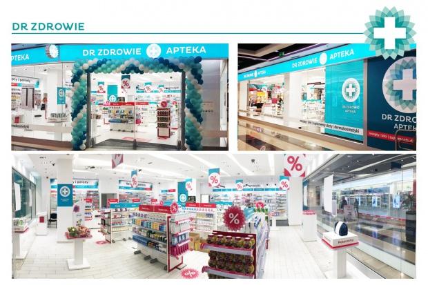 Lublin: druga apteka DR ZDROWIE już otwarta
