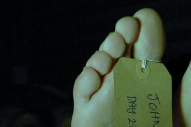 Śmierć pacjenta to jednak nie wynik zamienionych serii Atramu?