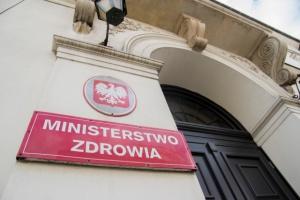 MZ: opieka farmaceutyczna będzie świadczeniem z budżetu NFZ