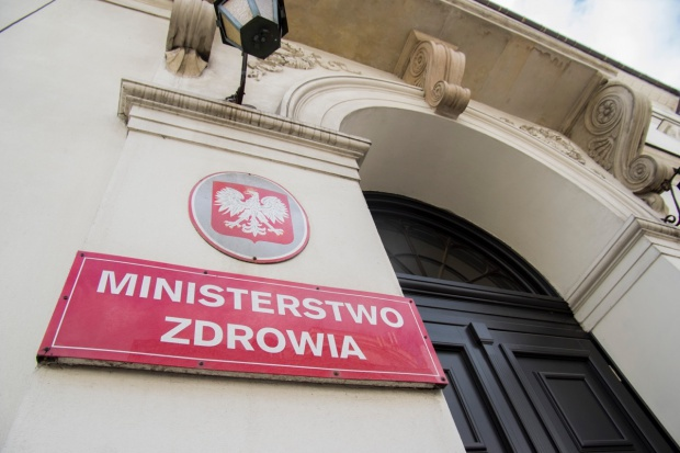 MZ: Marcin Czech zajmie się polityką lekową