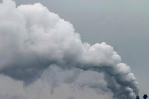 New Delhi: poziom zanieczyszczonego powietrza przekroczył normę