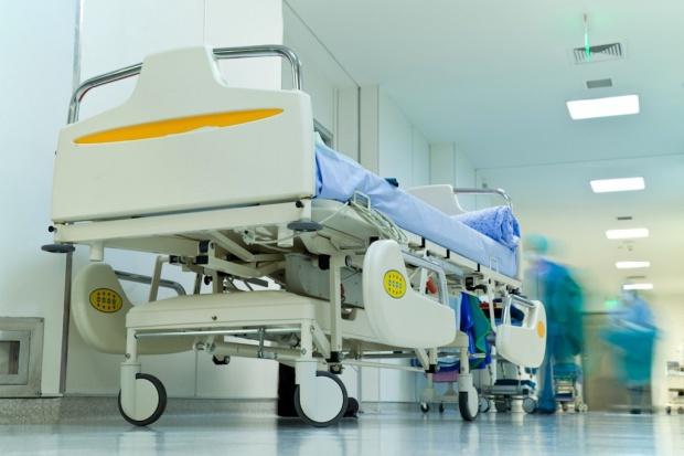Zielona Góra: łagodny przebieg zachorowania pacjenta zarażonego koronawirusem
