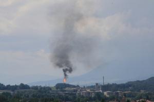 Badanie: podczas alertu smogowego wzrasta liczba zgonów