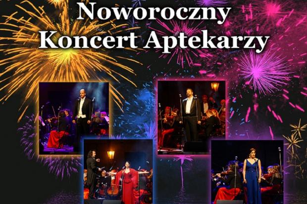 Kraków: Noworoczny Koncert Aptekarzy