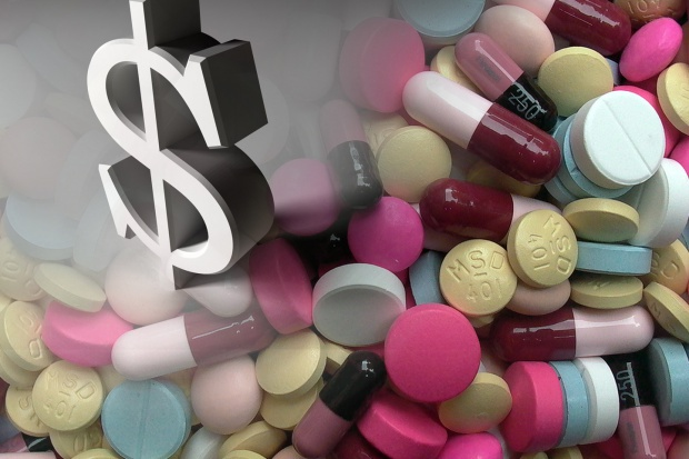 Donald Trump nie zamierza kontrolować rynku leków?