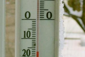 Poznań: pękł termometr z rtęcią. Wezwano straż pożarną