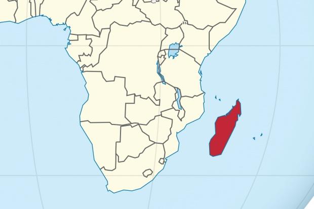 Kaszka dla Malgaszka