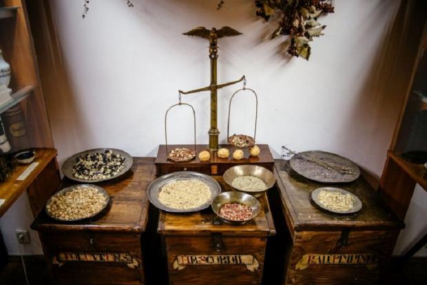 Bydgoszcz: padnie apteka, nie będzie muzeum?
