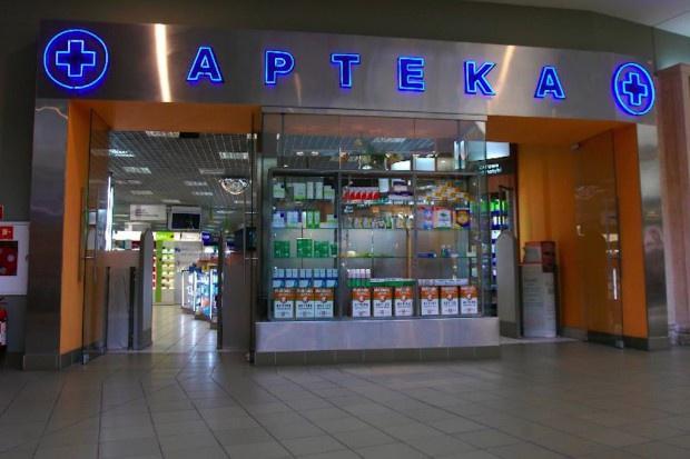 Wyposażenie apteki – gra na emocjach pacjentów