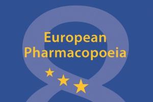 URPL: uzupełnienia do dziewiątego wydania Farmakopei Europejskiej