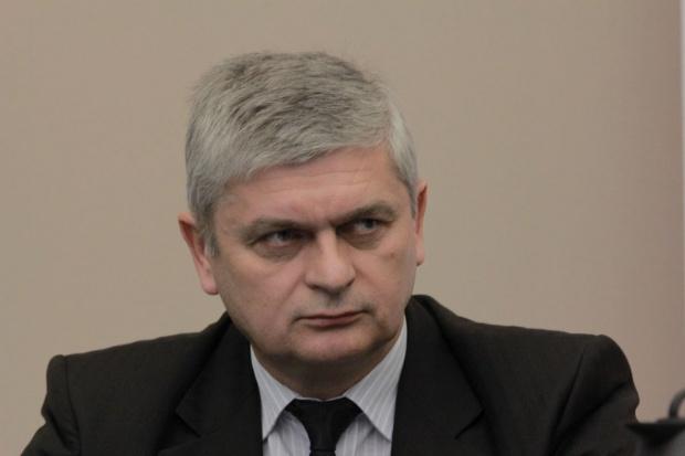 Nowy dyrektor COZL: z kopalni do szpitala