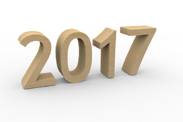 2017 rok będzie finałowym dla wielu projektów