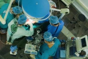 Opole: po raz pierwszy wszczepiono syntetyczny implant