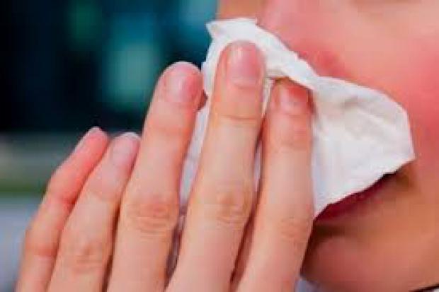 Infekcje układu oddechowego lub moczowego czynnikiem ryzyka udaru mózgu