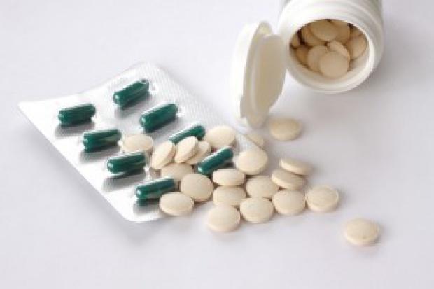 Ukraina chce zakazu importu leków z Rosji
