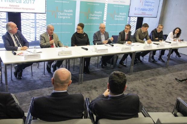 HCC: II Kongres Wyzwań Zdrowotnych już w marcu