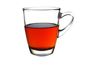 Gorąca herbata zmniejsza ryzyk jaskry. Ale nie wiadomo dlaczego