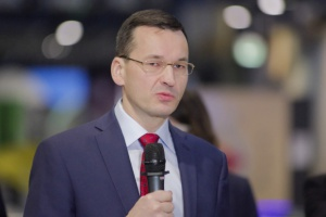 Mateusz Morawiecki: to będzie wielka fala zakupów