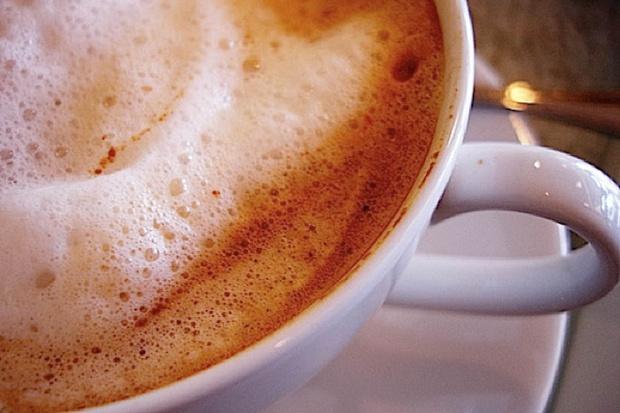 Kawa sprzyja lepszej wydolności fizycznej