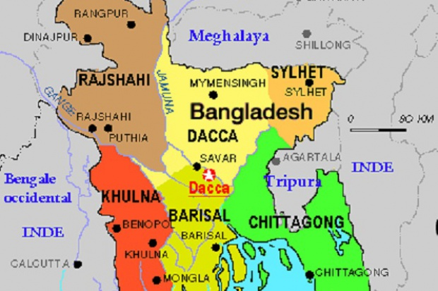 Kosmetyki Pharmeny trafią do Bangladeszu