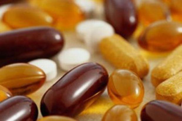 NIK: rynek suplementów diety pilnie do poprawy