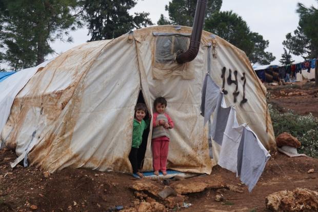 PMM: syryjskie dzieci czekają na pomoc