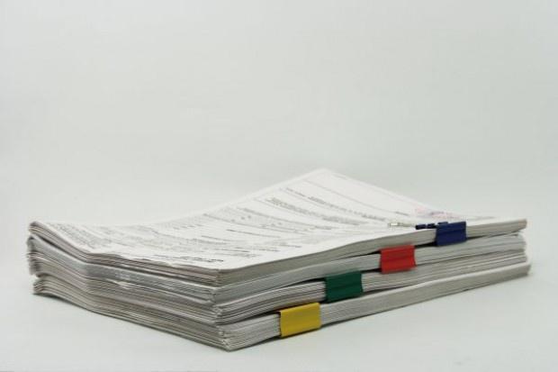 Projekt ws. wykazu wyrobów medycznych wydawanych na zlecenie