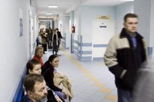 """""""Sprawcą"""" zachorowań na grypę jest nowy typ wirusa"""